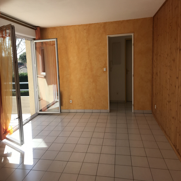 Offres de location Appartement Saint-Orens-de-Gameville 31650