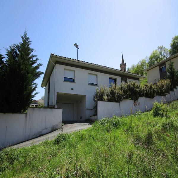 Offres de location Maison Cambon-lès-Lavaur 81470