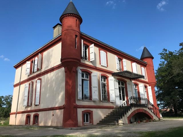 Offres de vente Château Toulouse 31000