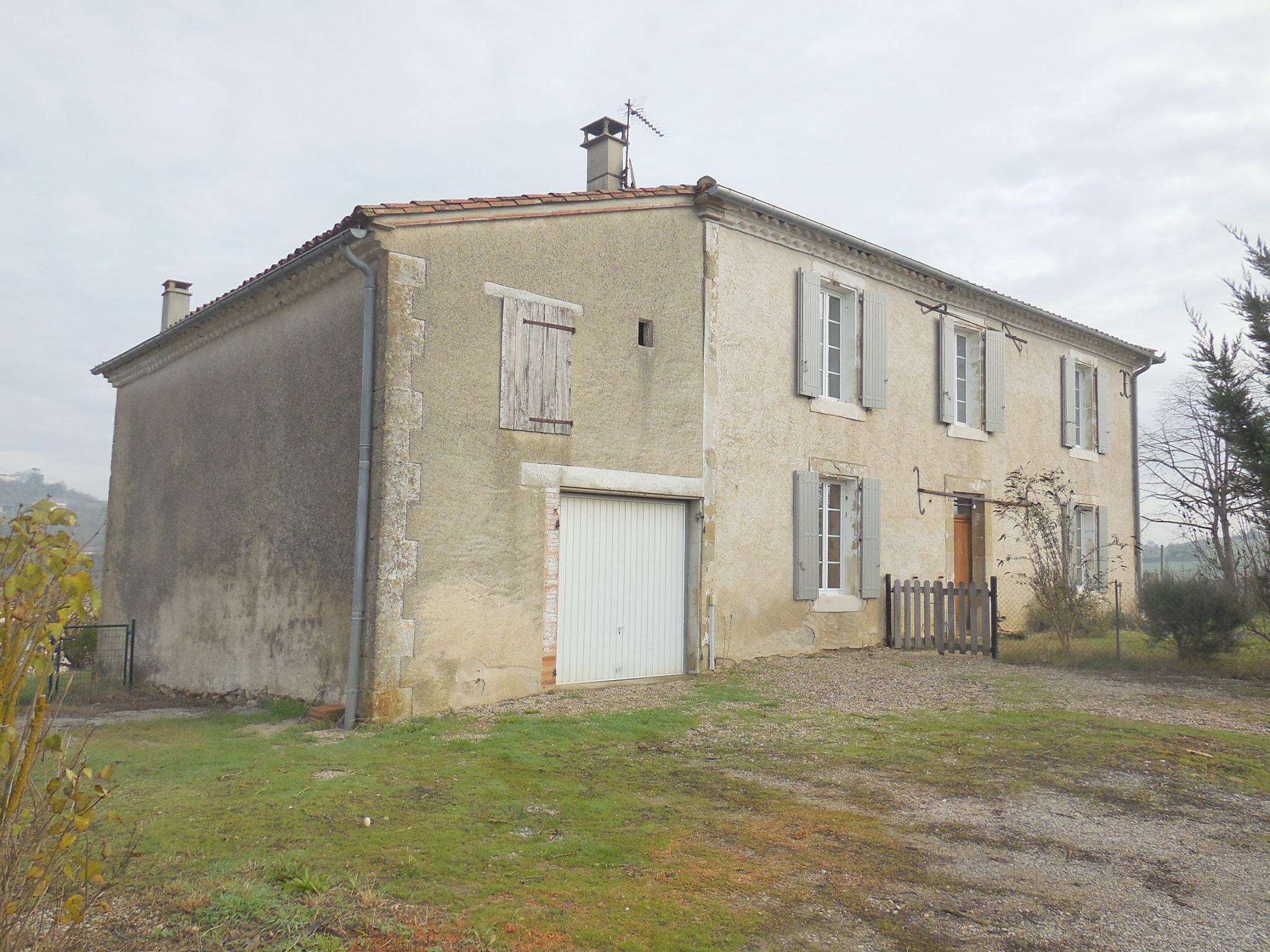 Offres de location Maison Bertre 81700